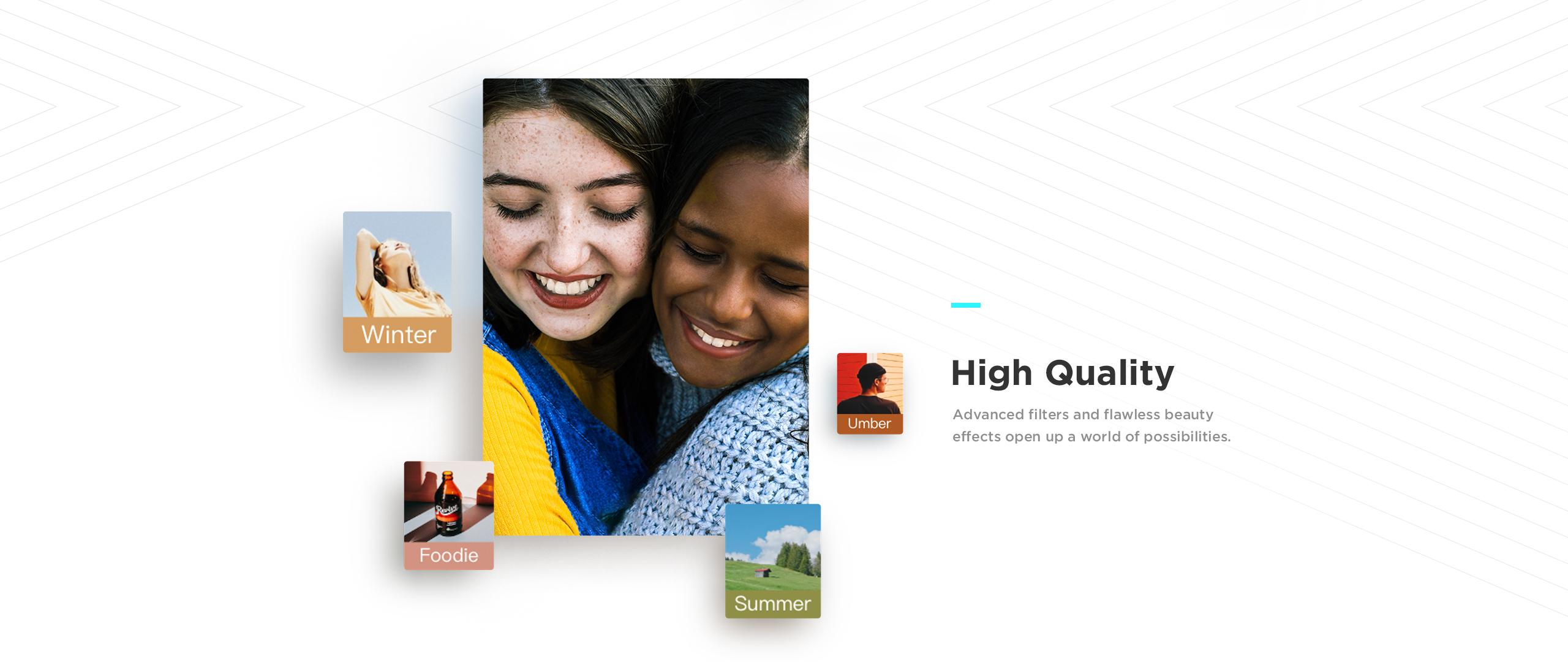 CapCut la migliore App di editing video gratuita per iOS e Android